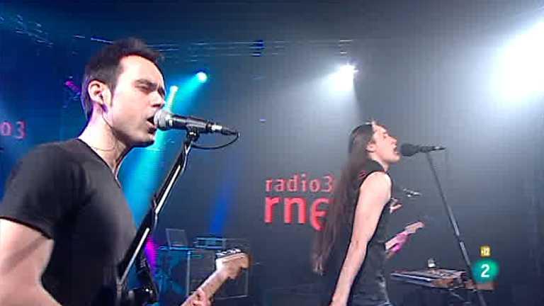 Los conciertos de Radio 3 - Dardem