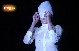 David Delfín 'con la soga al cuello'
