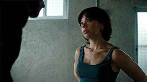 Estoy Vivo - David le dice a Susana que dejará a su mujer