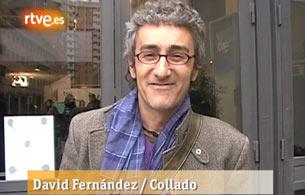 Pelotas - David Fernández, 'Collado'