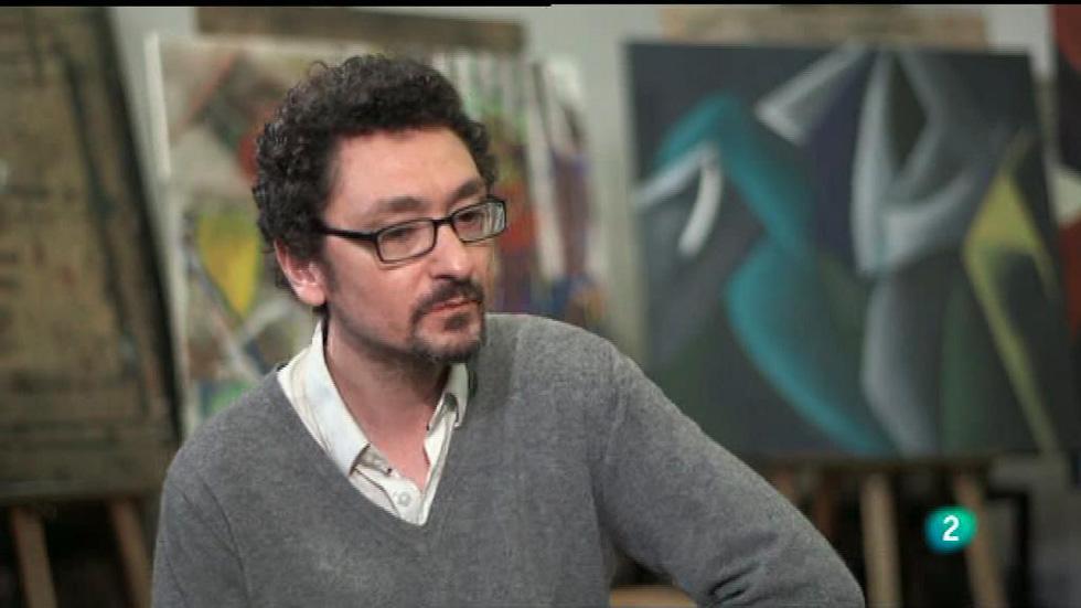 Página Dos - Entrevista a David Foenkinos