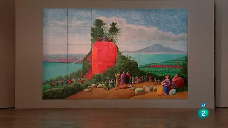 Guggenheim - David Hockney, una visión más amplia
