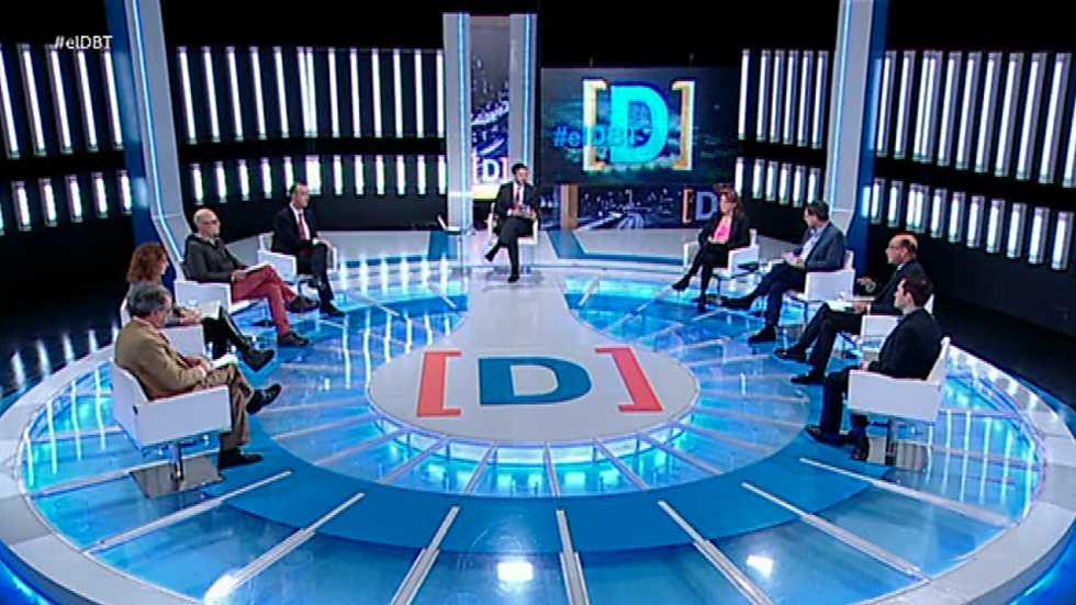 El debate de La 1 - 07/12/16