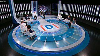 El debate de La 1 - 19/07/17