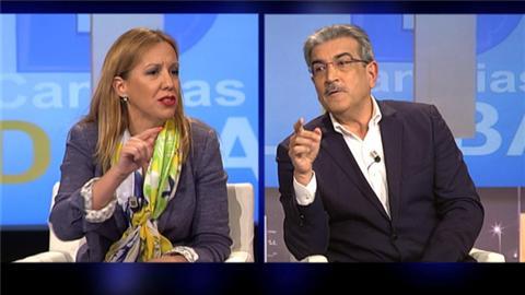 El Debate de La 1 Canarias - 05/04/2018