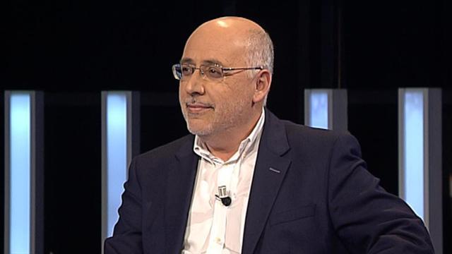 El Debate de La 1 Canarias - 06/04/2017