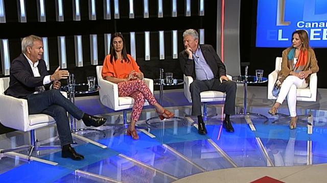 El Debate de La 1 Canarias - 07/06/2018
