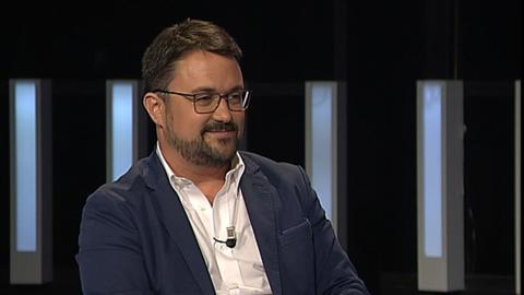 El Debate de La 1 Canarias - 11/05/2017