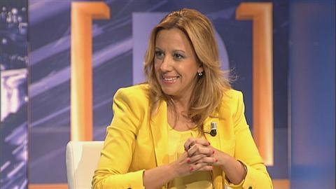 El Debate de La 1 Canarias - 16/11/2017