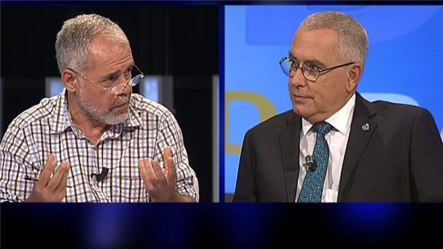 El Debate de La 1 Canarias - 22/06/2017