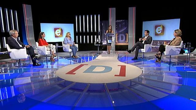 El Debate de La 1 Canarias - 23/06/2016