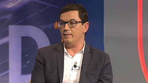 El Debate de La 1 Canarias - 25/01/2018
