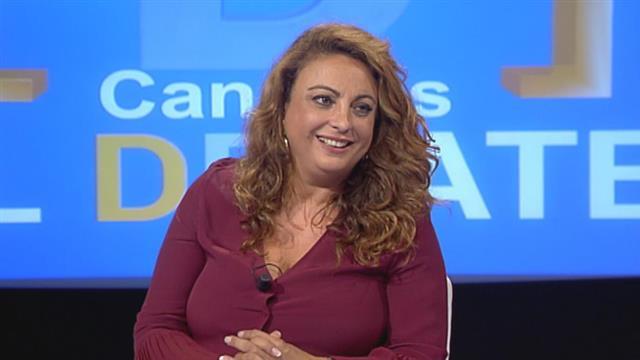 El Debate de La 1 Canarias - 25/10/2018