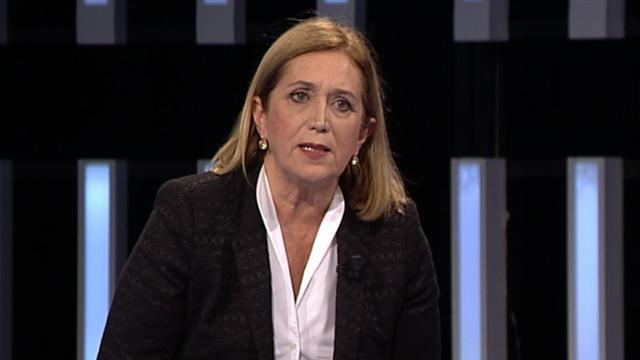 El Debate de La 1 Canarias - 26/01/2017