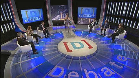 El Debate de La 1 Canarias - 31/05/2018