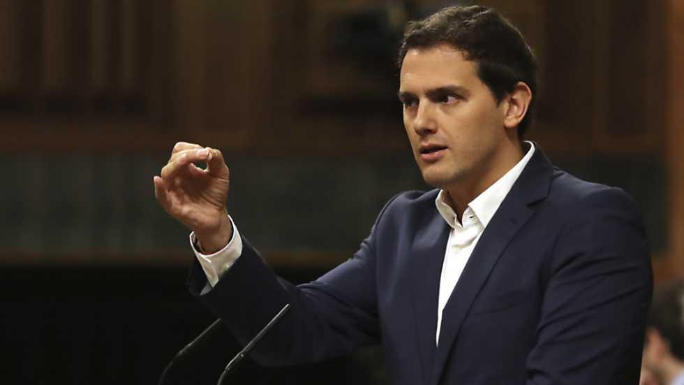 Especial informativo - Debate de la moción de censura de Unidos Podemos a Rajoy (7)