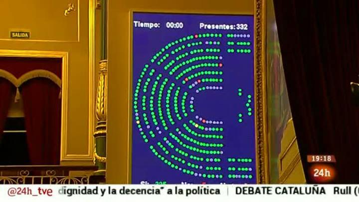 Parlamento-Foco Parlamentario-Debate Presupuestos