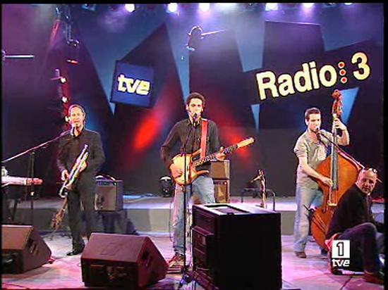 Los conciertos de Radio 3 - Décimo aniversario