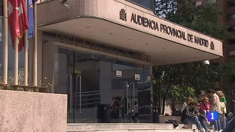 Declaran cuatro exalumnas del colegio Valdeluz en el juicio contra el exprofesor acusado de abusos sexuales