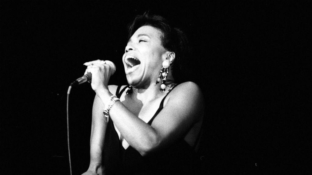 Jazz entre amigos - Dee Dee Bridgewater