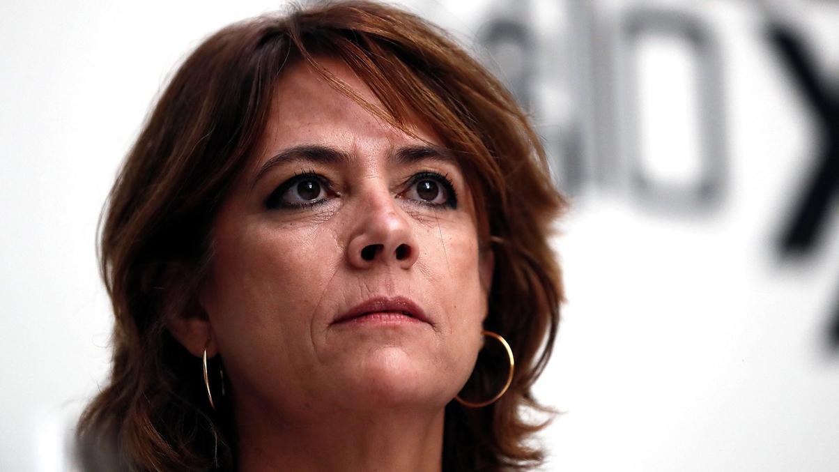 """Delgado asegura que los audios de Villarejo están manipulados y que no llamó """"maricón"""" a Grande-Marlaska"""