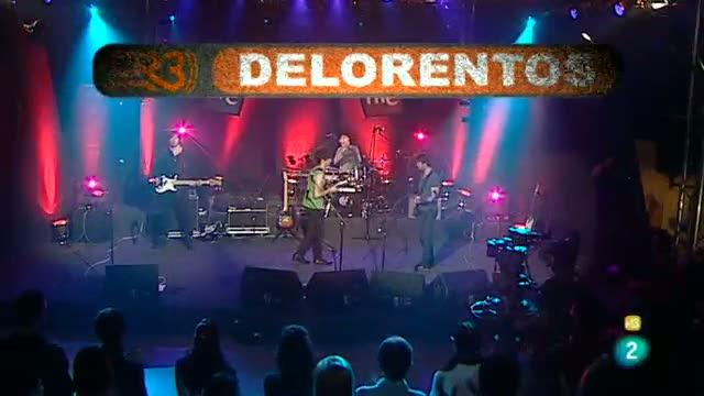 Los conciertos de Radio 3 - Delorentos