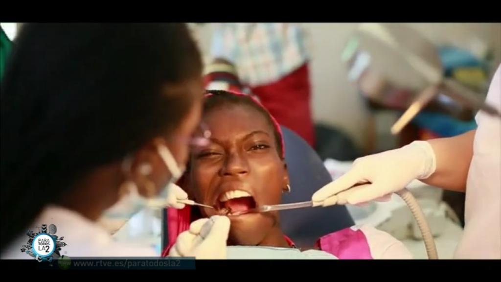 Para Todos La 2 - Dentistas sobre Ruedas
