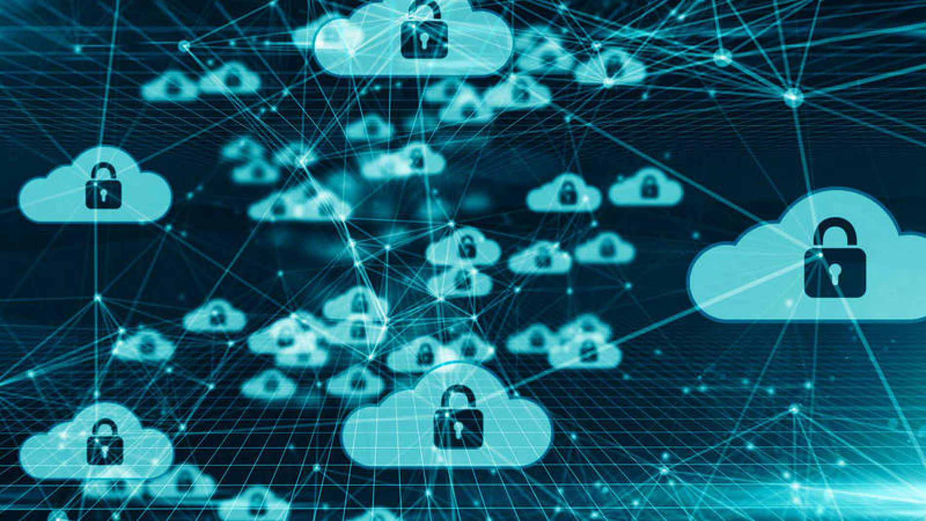 Dentro de la nube: el universo infinito que alberga todos los datos de internet