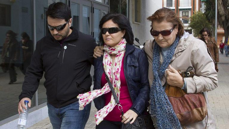 La madre de los menores de Córdoba ratifica la denuncia de maltrato psíquico contra Bretón