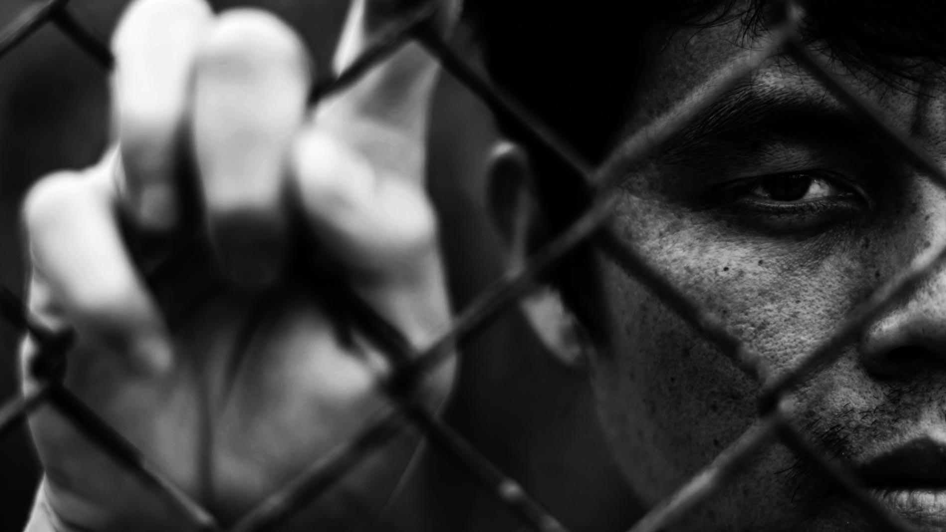 Denuncian subastas de esclavos subsaharianos en Libia