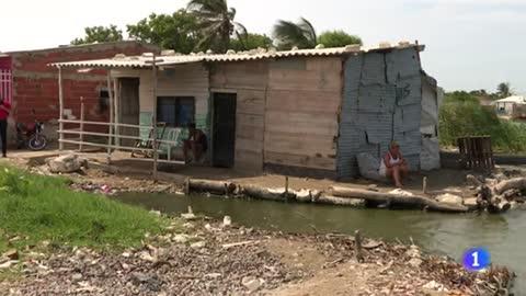 El deporte como oportunidad para salir de la pobreza en Barranquilla
