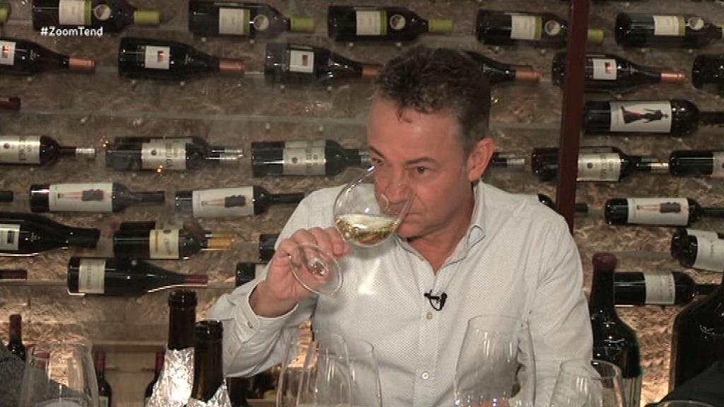 Zoom Tendencias - Deporte y gastronomía con Sergio Sauca
