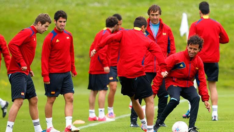 El deporte olímpico español apura antes de Londres