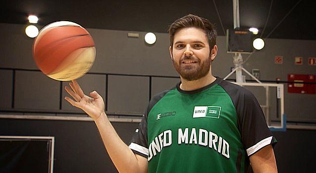 UNED - Deporte y Valores. Baloncesto - 02/02/18