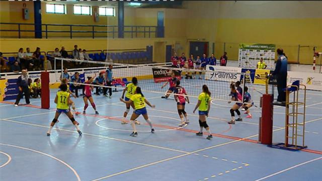 Deportes Canarias - 05/02/2019