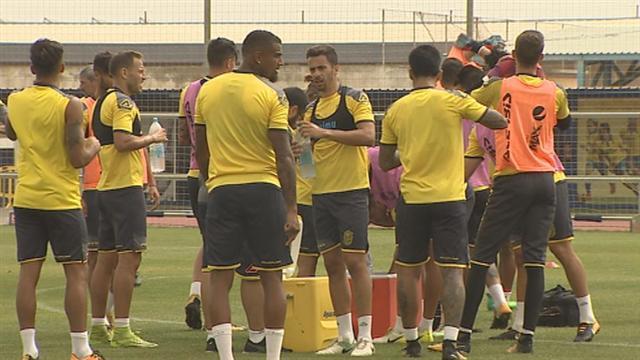 Deportes Canarias - 07/08/2017