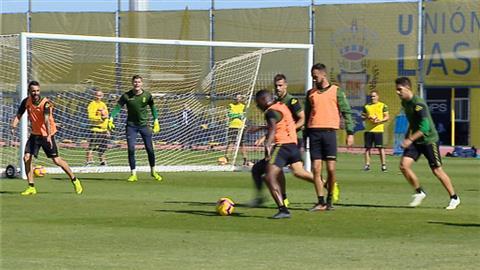 Deportes Canarias - 11/01/2019