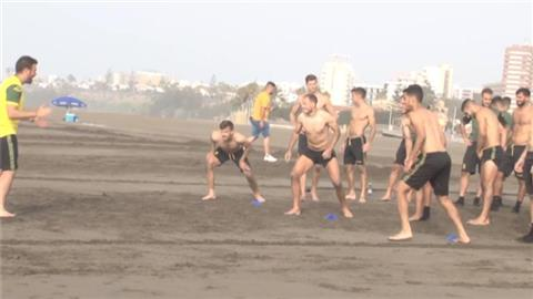 Deportes Canarias - 11/07/2018