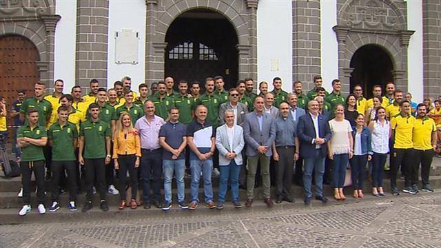 Deportes Canarias - 17/08/2018