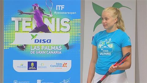 Deportes Canarias - 31/07/2018