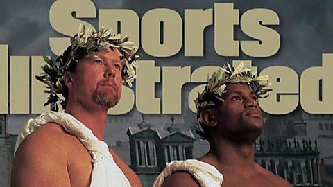 Otros documentales - Deportes a tope: Toda la rabia
