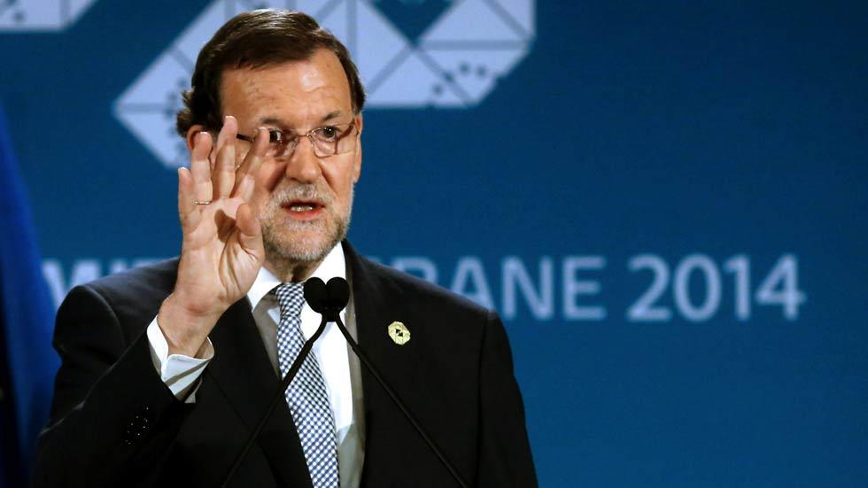 Rajoy ultima la carta que enviará a Mas para explicar su postura ante el 9-N