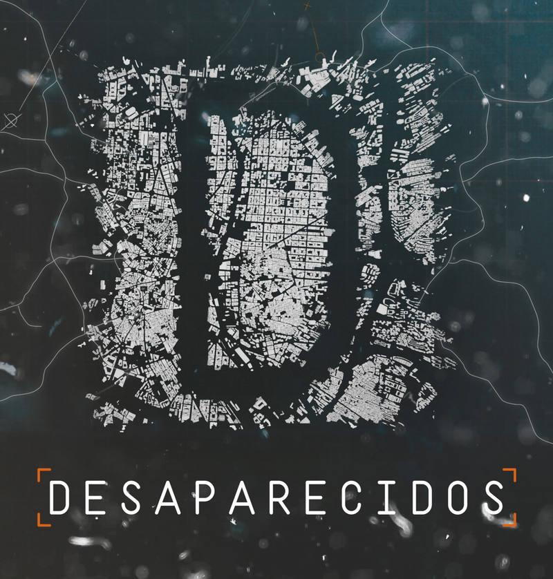 'Desaparecidos' se estrenará en La 1 a comienzos de año