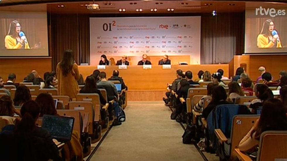 OI2 - Los desarrollos transmedia de la información audiovisual