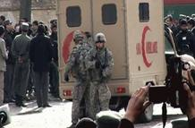 La desconfianza se extiende entre los afganos