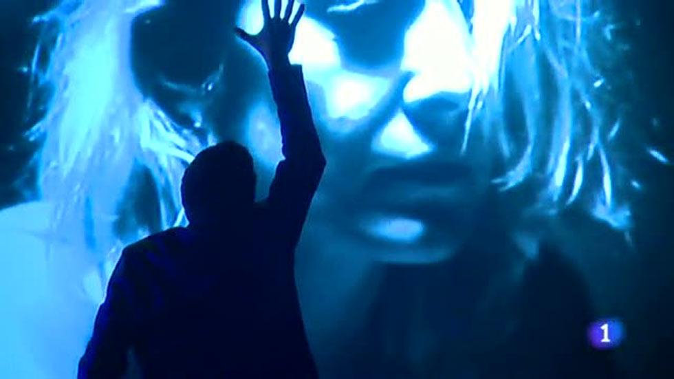 """""""Desde Berlín"""", un homenaje a Lou Reed un año después de su muerte"""