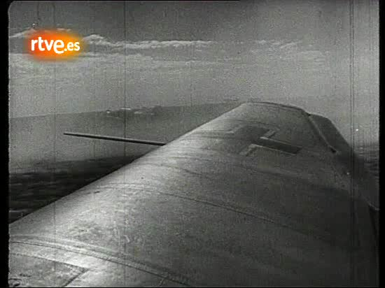 Informe semanal - Recuerdos del desembarco de Normandía