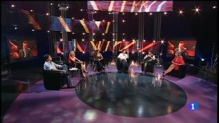 Destino Eurovisión 2011 -  2ª parte