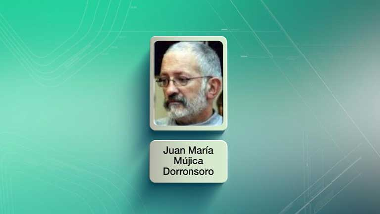 Francia detiene al presunto miembro de ETA Juan María Múgica