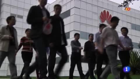 Detenida en Canadá la hija del fundador de Huawei por supuesta violación de las sanciones a Irán